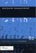 Bekijk details van Recovery management
