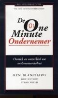 Bekijk details van De one minute ondernemer