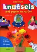 Bekijk details van Kleurrijke knutsels met papier en karton