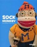 Bekijk details van Sock monkey