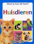 Bekijk details van Huisdieren