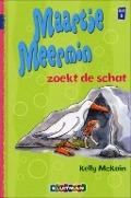 Bekijk details van Maartje Meermin zoekt de schat
