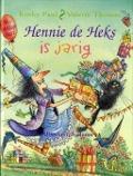 Bekijk details van Hennie de Heks is jarig