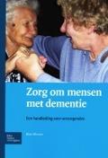 Bekijk details van Zorg om mensen met dementie
