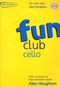 Bekijk details van Fun club cello; [1]