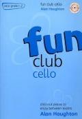 Bekijk details van Fun club cello; [2]