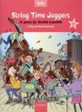 Bekijk details van String time joggers; Cello