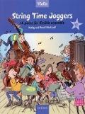Bekijk details van String time joggers; Violin