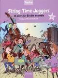 Bekijk details van String time joggers; Teacher