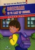 Bekijk details van Boechari is te laat op school