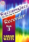 Bekijk details van Razzamajazz; Book 3