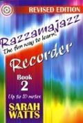 Bekijk details van Razzamajazz; Book 2