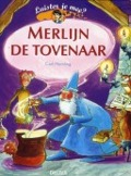 Bekijk details van Merlijn de tovenaar