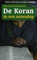 Bekijk details van De Koran in een notendop