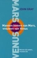 Bekijk details van Mannen komen van Mars, vrouwen van Venus