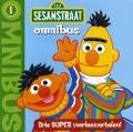 Bekijk details van Sesamstraat omnibus; 1