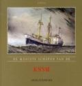 Bekijk details van De mooiste schepen van de KNSM