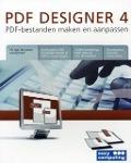 Bekijk details van PDF designer 4