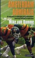 Bekijk details van Amsterdam Admirals