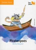 Bekijk details van Piratenpoes