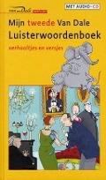 Bekijk details van Mijn tweede Van Dale luisterwoordenboek verhaaltjes en versjes