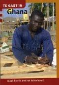 Bekijk details van Te gast in Ghana
