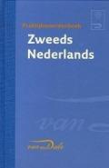 Bekijk details van Van Dale woordenboek Zweeds Nederlands