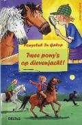 Bekijk details van Twee pony's op dievenjacht!