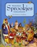 Bekijk details van Wondere sprookjes voor jongens van Grimm en Andersen