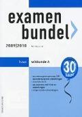 Bekijk details van Examenbundel havo wiskunde A; 2009/2010