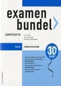 Bekijk details van Examenbundel havo natuurkunde; 2009/2010