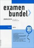 Bekijk details van Examenbundel havo Duits; 2009/2010