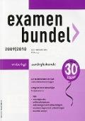 Bekijk details van Examenbundel vmbo kgt aardrijkskunde; 2009/2010