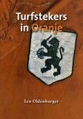 Bekijk details van Turfstekers in Oranje