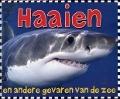Bekijk details van Haaien en andere gevaren van de zee