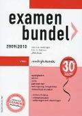 Bekijk details van Examenbundel vwo aardrijkskunde; 2009/2010