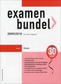 Bekijk details van Examenbundel vwo Frans; 2009/2010