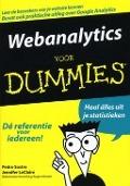 Bekijk details van Webanalytics voor dummies