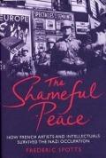 Bekijk details van The shameful peace
