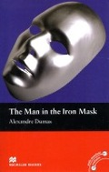 Bekijk details van The man in the iron mask