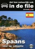 Bekijk details van Spaans voor op vakantie
