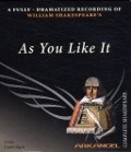 Bekijk details van William Shakespeare's As you like it
