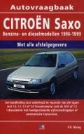 Bekijk details van Autovraagbaak Citroën Saxo