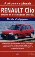 Bekijk details van Autovraagbaak Renault Clio
