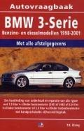 Bekijk details van Autovraagbaak BMW 3-serie