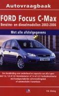 Bekijk details van Autovraagbaak Ford Focus C-Max