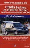 Bekijk details van Autovraagbaak Citroën Berlingo en Peugeot Partner