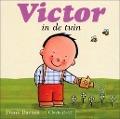 Bekijk details van Victor in de tuin