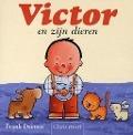Bekijk details van Victor en zijn dieren