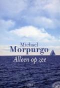 Bekijk details van Alleen op zee